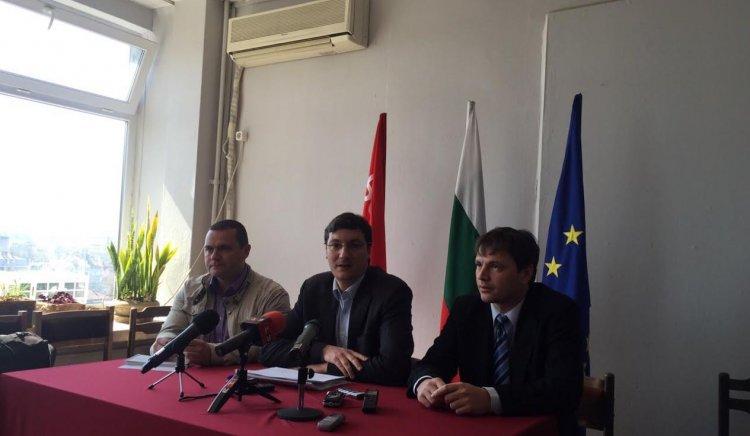 Крум Зарков: Русе избра трима млади социалисти за депутати