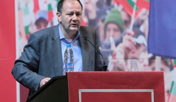 Михаил Миков: Лявото става модерно