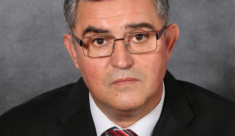 Божидар Йотов: кандидатът на БСП за кмет на Русе