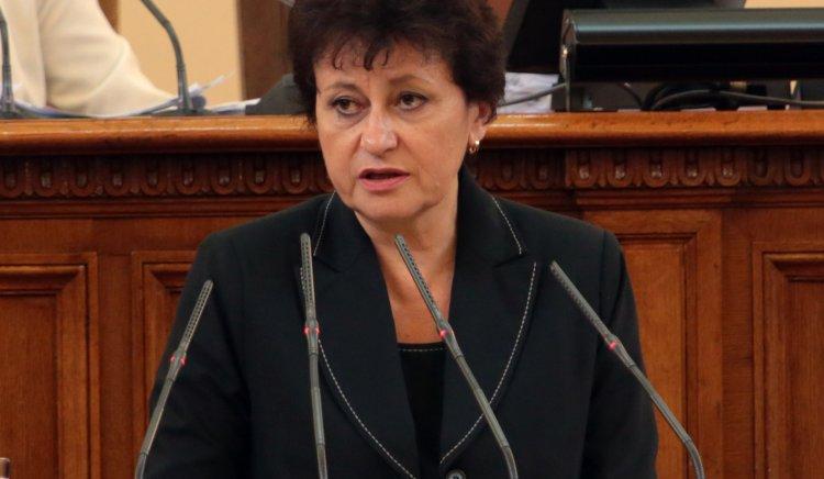 Заякова: Важно е да гласуваме на предстоящите избори