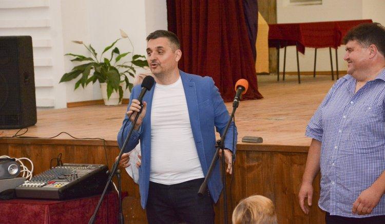 Ивайло Христов, БСП: Ще управлявам, заедно с всички вас, чрез създаването на обществен съвет с хора от Тръстеник