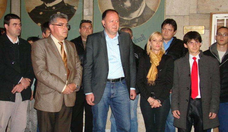 Михаил Миков: Лявата политика означава справедливост и солидарност за всеки българин във всяка община