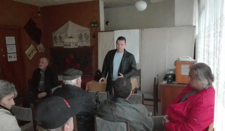 Жители на русенско село към Пенчо Милков: Водата не става за пиене