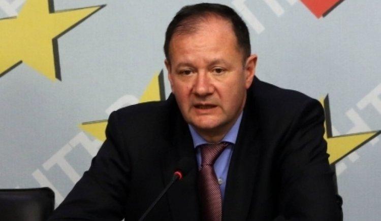 Председателят на БСП Михаил Миков ще посети Търговище, Разград и Русе